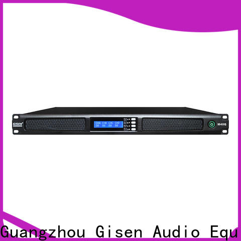 Gisen amplifier home amplifier wholesale for performance