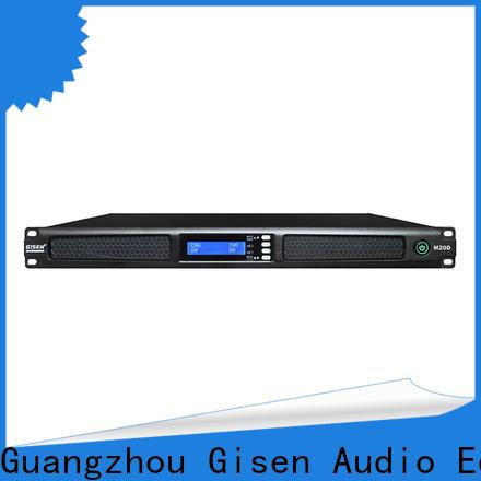 new model digital power amplifier digital manufacturer for performance