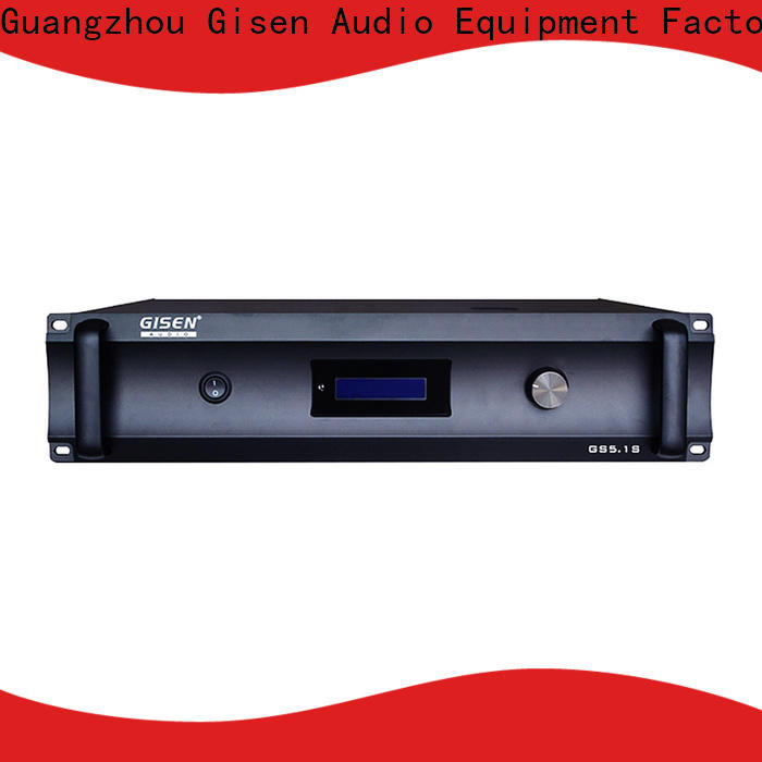 Gisen home best amplifier buy now for private club