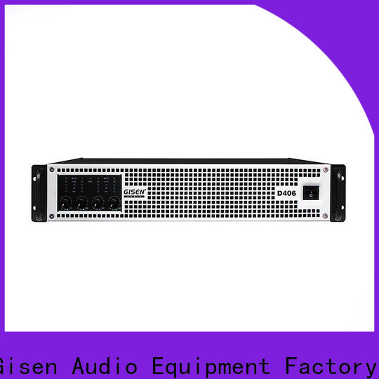Gisen digital top 10 power amplifiers more buying choices for meeting