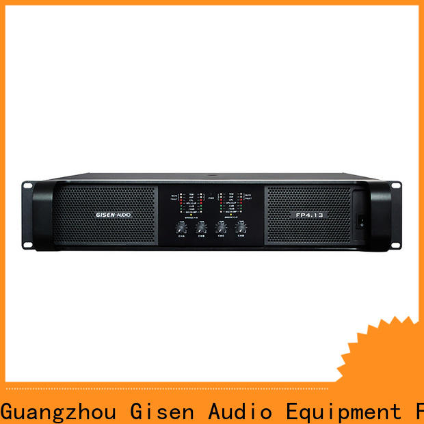 unrivalled quality amplifier for home speakers 4x1300w source now for performance