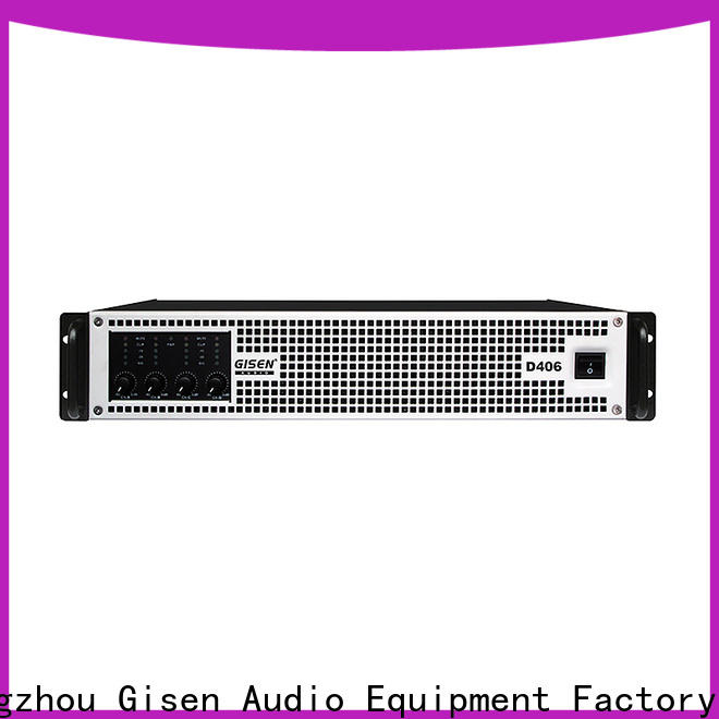 Gisen full range class d digital amplifier more buying choices for stadium