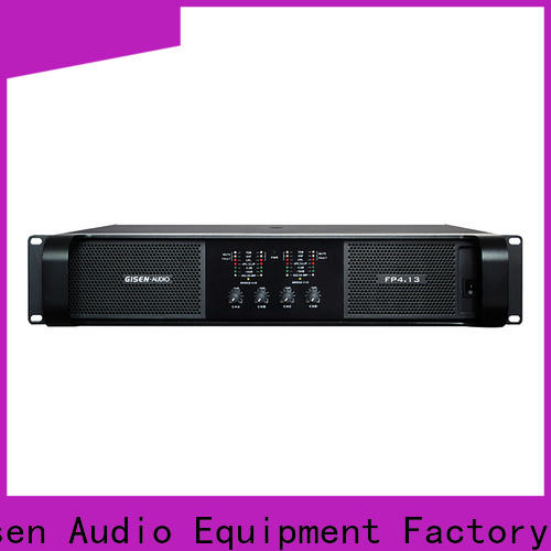 quality assurance class td amplifier power source now for performance