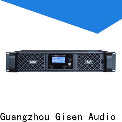 professional dj power amplifier amplifier wholesale for performance