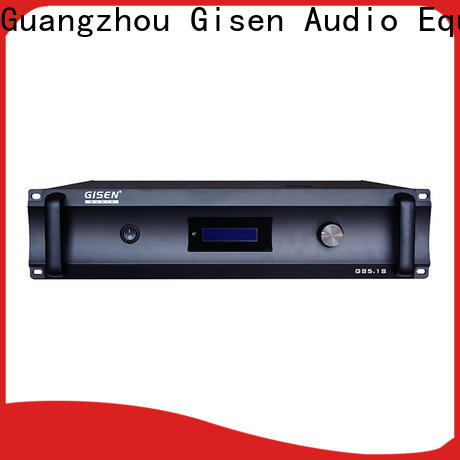 Gisen durable best amplifier for home order now for home theater
