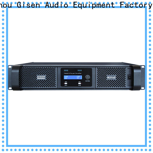 high efficiency top 10 power amplifiers class fast shipping for entertaining club