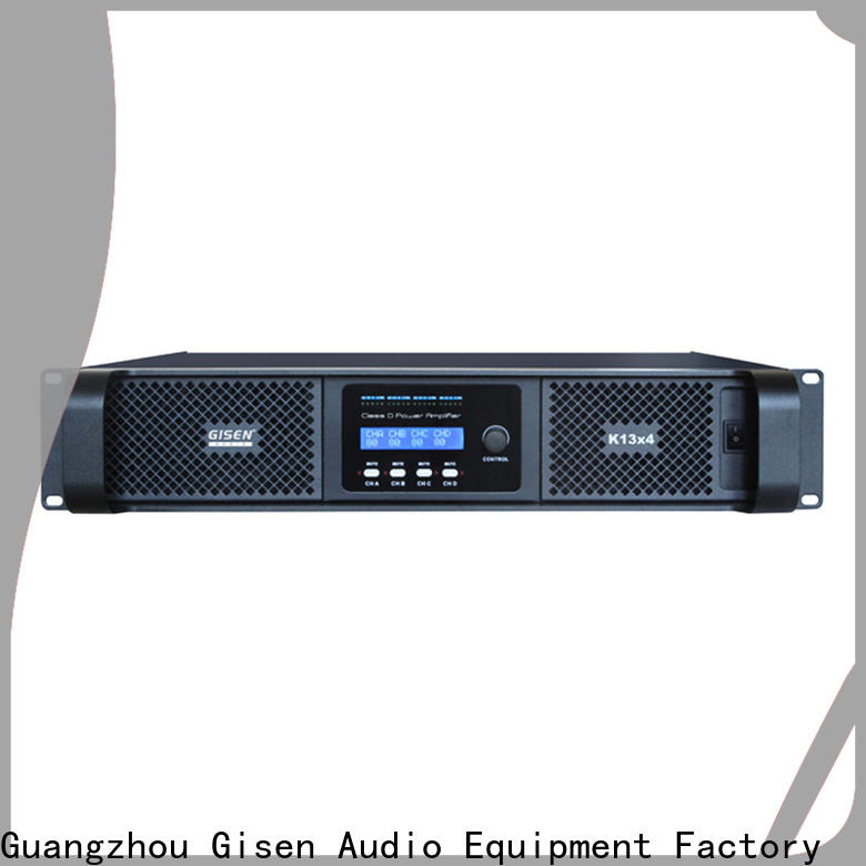 Gisen high efficiency class d power amplifier more buying choices for performance