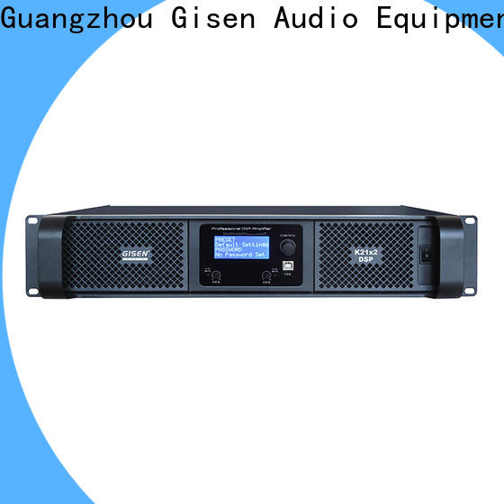 professional studio amplifier channel manufacturer for stage