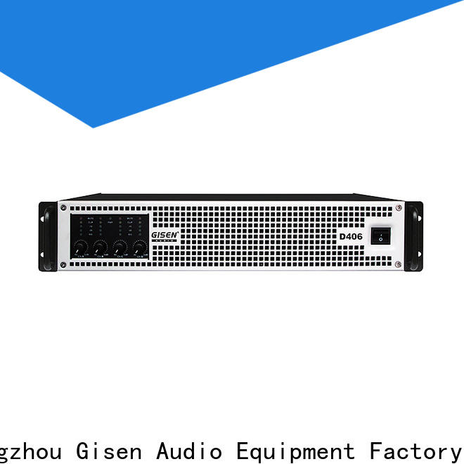 Gisen class top 10 power amplifiers more buying choices for performance