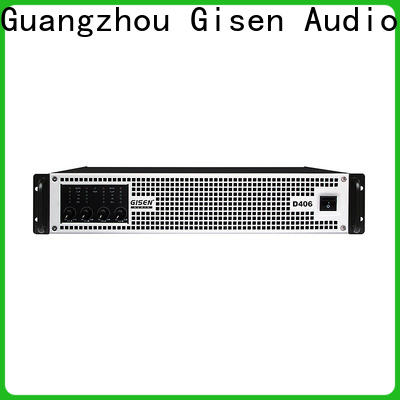 advanced top 10 power amplifiers full range manufacturer for performance