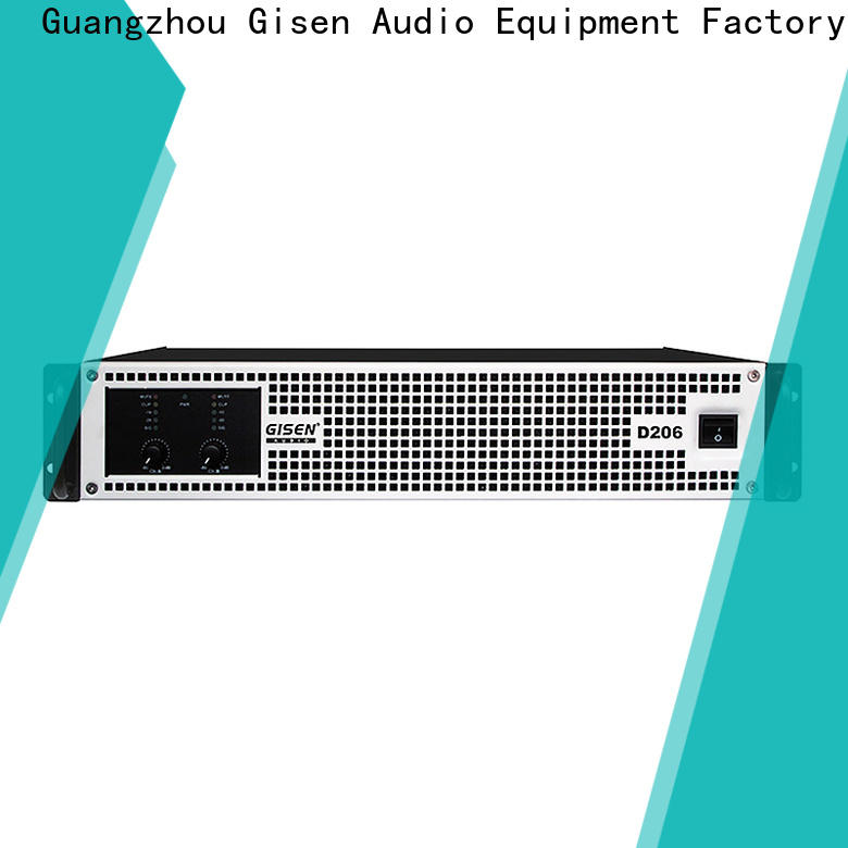 guangzhou home stereo power amplifier amplifier fast shipping for performance