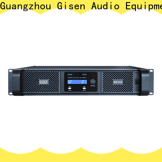 Gisen high efficiency class d digital amplifier more buying choices for performance