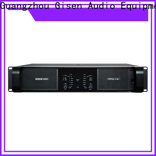 unrivalled quality home audio amplifier power one-stop service supplier for vocal concert