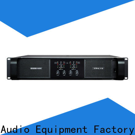 Gisen popular music amplifier get quotes for various occations