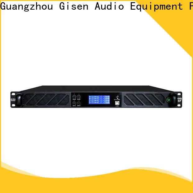 professional desktop audio amplifier 8ohm manufacturer for various occations