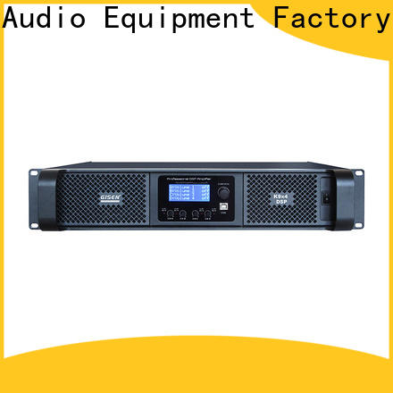 multiple functions studio amplifier german supplier for stage
