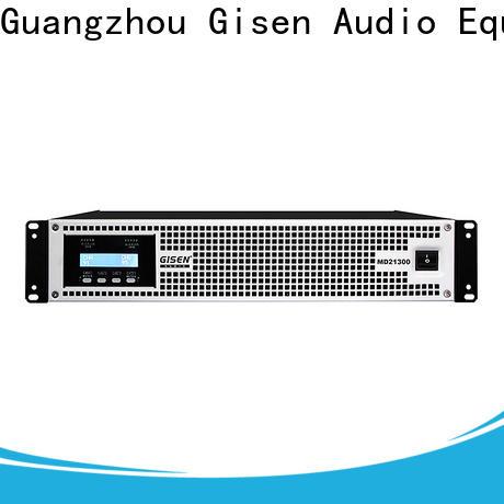 Gisen transformer toroidal transformer amplifier crazy price for conference