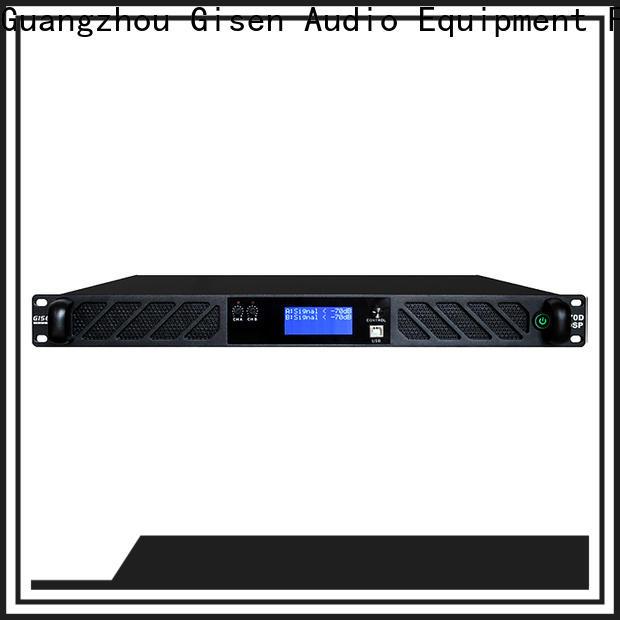 professional audio amplifier pro 2100wx4 manufacturer