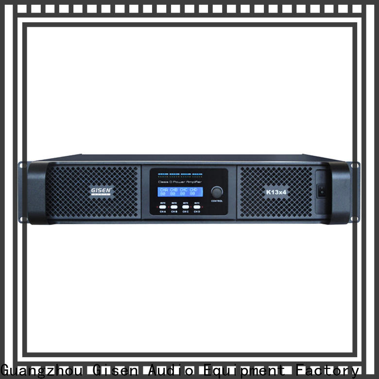 Gisen class home stereo power amplifier more buying choices for entertaining club