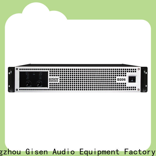 Gisen high efficiency best class d amplifier more buying choices for entertaining club