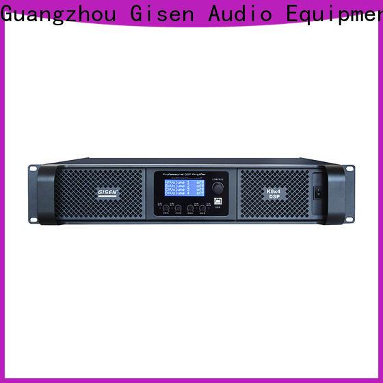 professional studio amplifier 1u factory