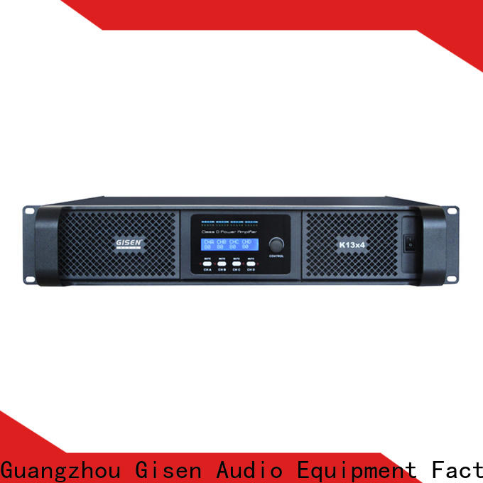 Gisen advanced best class d amplifier more buying choices for entertaining club
