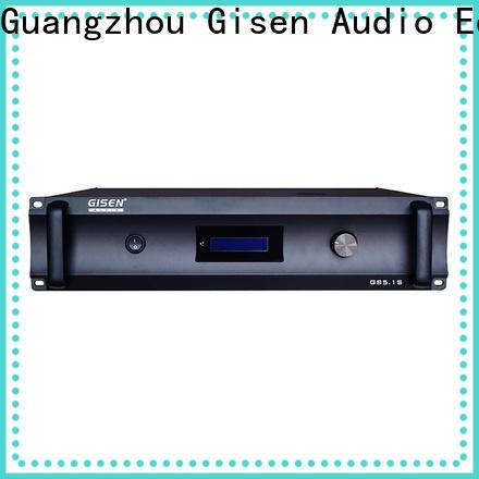 durable surround sound amplifier home supplier for ktv